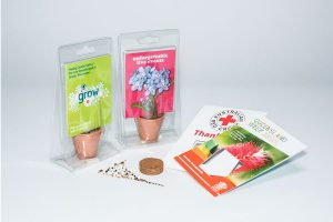 Seed Grow Packs