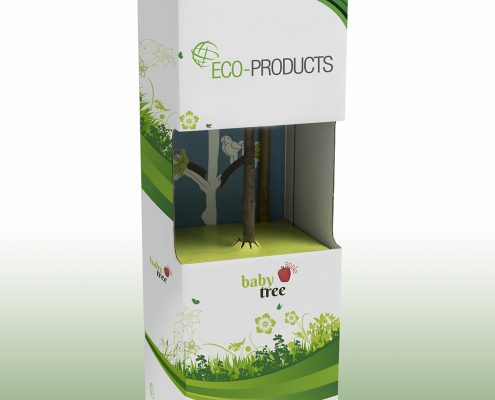 Promotional Plants - Baby Tree Kit