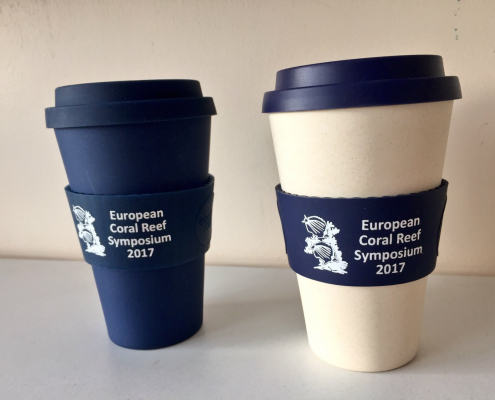Corporate Promotional Products - Coffee Cups