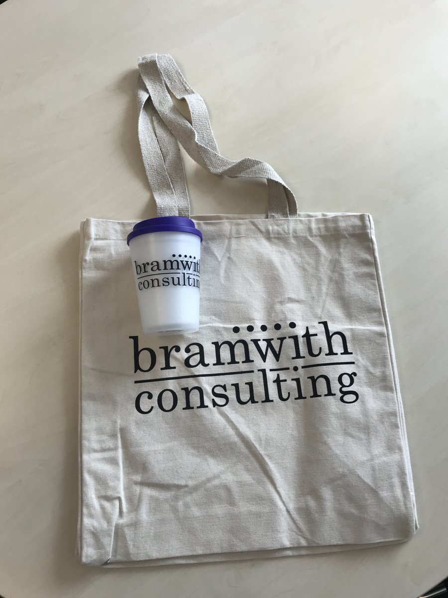 Bramwith consulting promotional products thought Buddy Burst