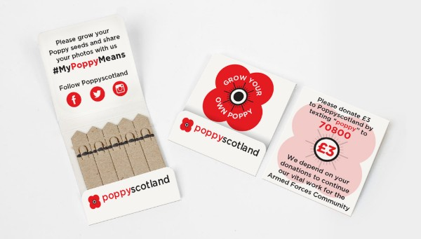seedsticks for poppy scotland