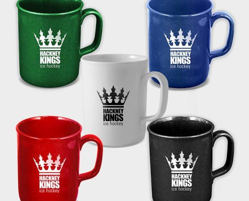 Recycled Promotional Mugs - All colours