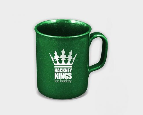 Recycled Promotional Mugs -Green