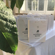 eco-friendly seeded bags