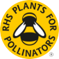 RHS Plants for Pollinators Logo