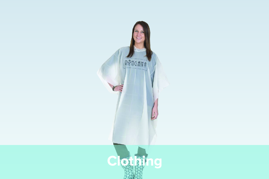 Eco-Friendly Promotional Clothing