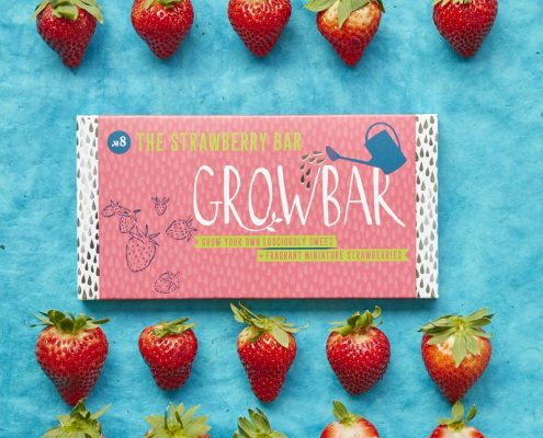 The Strawberry Bar
