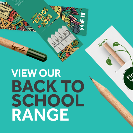 Back To School Range