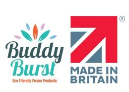 Made In Britain Accreditation - Buddy Burst